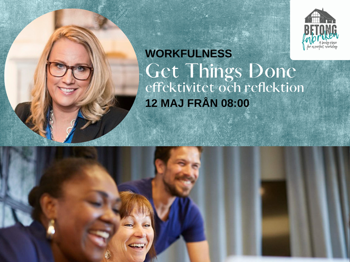 Workwellness | Get Things Done ONSITE & ONLINE
